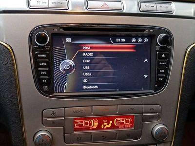 gebraucht Ford S-MAX 2.0 TDCi DPF Aut. Titanium S