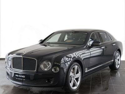gebraucht Bentley Mulsanne Speed