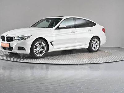 gebraucht BMW 320 Gran Turismo 3 Serie d M-Sport xDrive Sport-Aut.