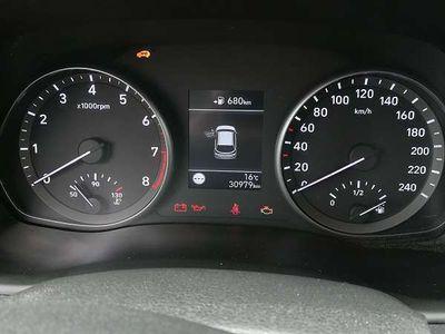 gebraucht Hyundai i30 1.0 T-GDI Edition 25 Kombi / Family Van