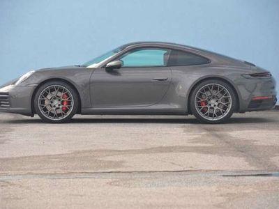 gebraucht Porsche 911 Carrera 4 992 Coupe S PDK