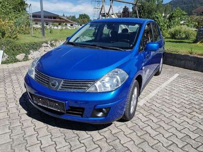 gebraucht Nissan Tiida 1,5 Acenta dCi