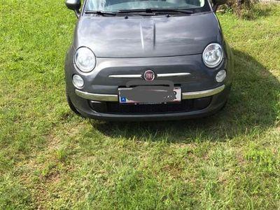 gebraucht Fiat 500 312 Klein-/ Kompaktwagen