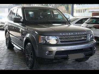 gebraucht Land Rover Range Rover Sport 3,6 TdV8 SE DPF Facelift
