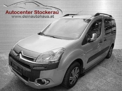 gebraucht Citroën Berlingo Multispace HDi 115 XTR