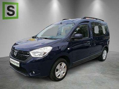 gebraucht Dacia Dokker Supreme SCe 100 S&S Kombi / Family Van
