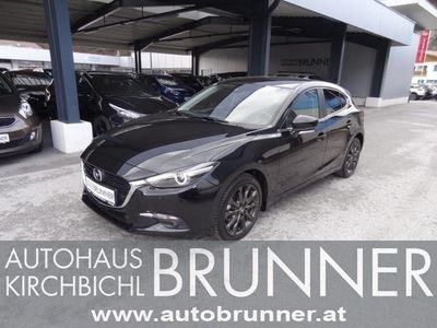 used Mazda 3 3Sport CD105 Revolution Limousine,