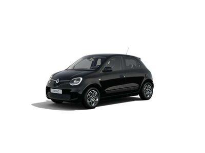 gebraucht Renault Twingo ² Zen (City) 1,0SCE 75PS E6dT-NE