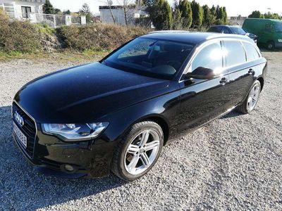 gebraucht Audi A6 A6 2.0l tdikombi Kombi / Family Van