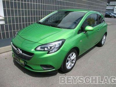 gebraucht Opel Corsa 1,0 Turbo Ecotec Dir. Inj. ecoflex Öst. E... Limousine,