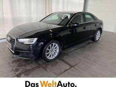 gebraucht Audi A4 Limousine 35 TFSI