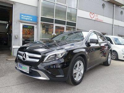 used Mercedes GLA200
