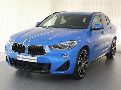 gebraucht BMW X2 sDrive18i M Sport SUV / Geländewagen,