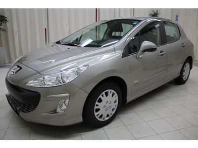 brugt Peugeot 308 1,6 HDi 95 FAP Husky**Fahrbereit **