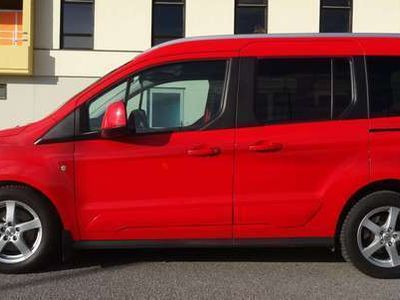 gebraucht Ford Tourneo Connect Grand Titanium 1,5 TDCi Start/Stop L2 Titanium