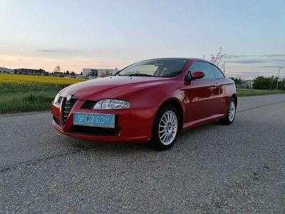 gebraucht Alfa Romeo GT 1,8 T.Spark Distinctive Blackline
