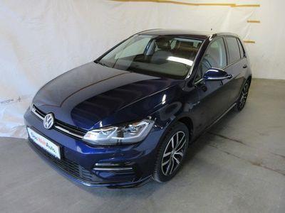 gebraucht VW Golf Edition TSI