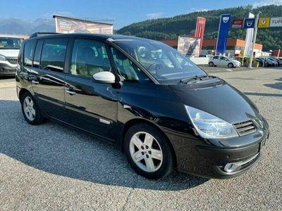 gebraucht Renault Espace Alcantara