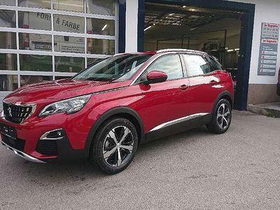 gebraucht Peugeot 3008 1,2 PureTech 130 S&S Allure SUV / Geländewagen
