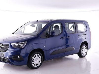 gebraucht Opel Combo Life 1,5 CDTI BlueInj. XL L2H1 Edition S/S