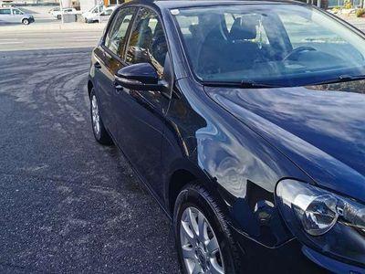 gebraucht VW Golf Trendline 1,6 TDI DPF