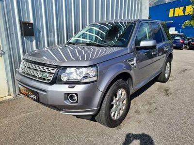 gebraucht Land Rover Freelander 2,2 TD4 SE DPF Aut.