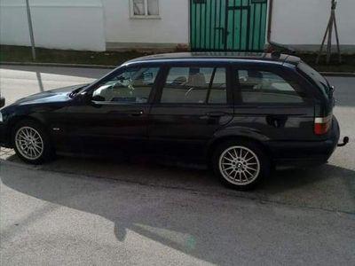 usata BMW 325 3er-Reihe Kombi Diesel (E36)