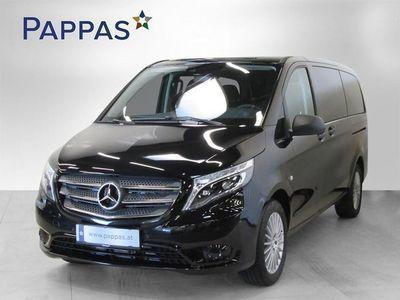gebraucht Mercedes Vito 116VTS/L 4X2 3200