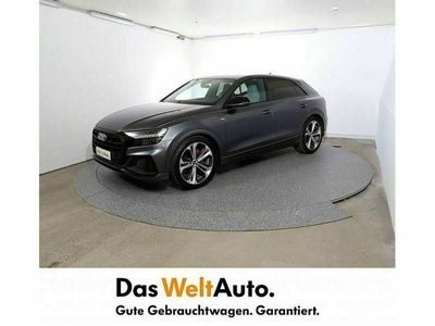 gebraucht Audi Q8 45 TDI quattro
