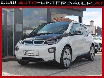 brugt BMW i3 (mit Batterie)