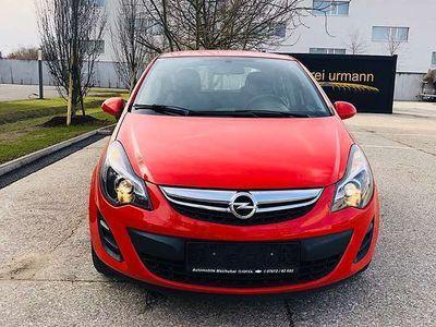 gebraucht Opel Corsa *Top Zustand* Klein-/ Kompaktwagen