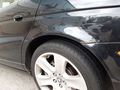 gebraucht Jaguar S-Type 2,7 Limousine,
