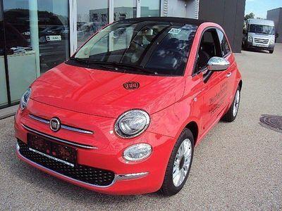 gebraucht Fiat 500C 1,2 Fire 70 Mirror Cabrio / Roadster,
