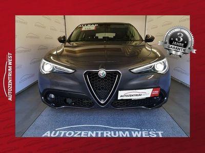 gebraucht Alfa Romeo Stelvio Super 2,2 AWD