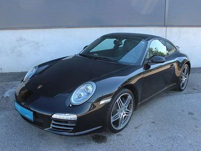gebraucht Porsche 911 Approved+Große Wartung Neu! Facelift C4 PDK Kurvenlicht Navi Schiebedach Sportsitze Sportwagen / Coupé,