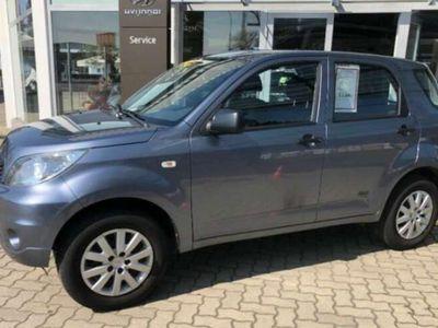 gebraucht Daihatsu Terios 1,5 Top 4WD *Privatverkauf*
