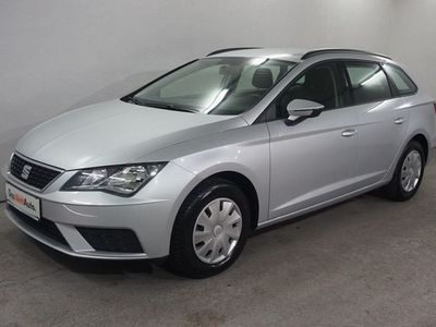 gebraucht Seat Leon ST Reference TSI