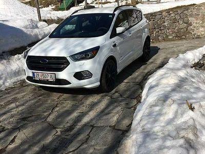 gebraucht Ford Kuga ST line SUV / Geländewagen,