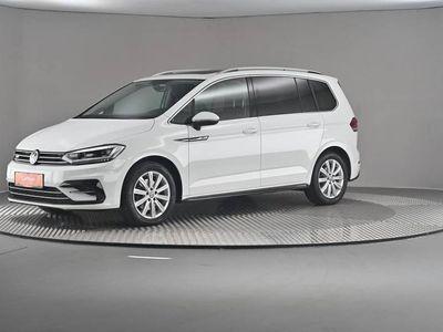 gebraucht VW Touran 2.0 TDI SCR DSG, Highline (900969)