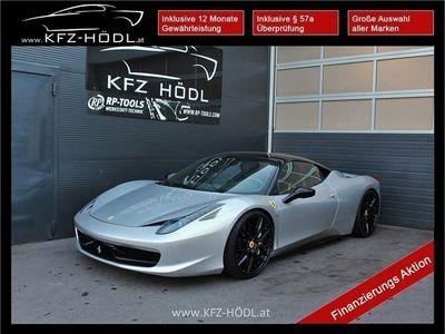 gebraucht Ferrari 458 Italia großes Carbon Paket