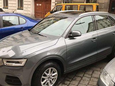 gebraucht Audi Q3 Sport SUV / Geländewagen