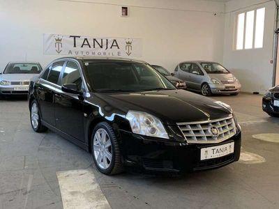gebraucht Cadillac BLS 1,9 D Sport Luxury Aut.**PICKERL+SERVICE-NEU**TOP-AUSSTATTUNG**LEDER,NAVIGATION** Limousine