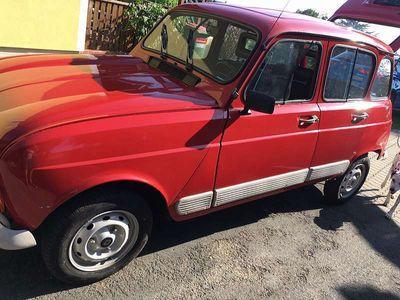 gebraucht Renault R4 Klein-/ Kompaktwagen