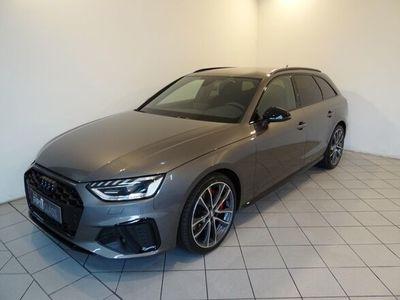 gebraucht Audi A4 Avant 45 TFSI quattro S line