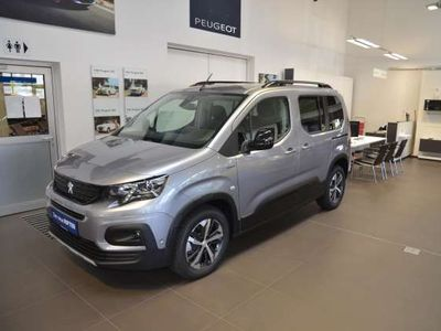gebraucht Peugeot Rifter 1,5 BlueHDI 130 S&S GT Line Kombi / Family Van