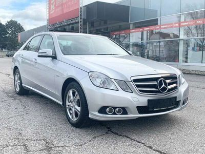 gebraucht Mercedes E200 Finanzierung ohne Anzahlung