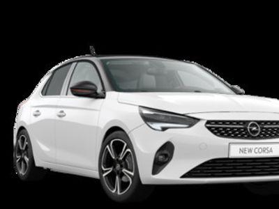 gebraucht Opel Corsa Elegance, 1.5 Diesel, 74 kW (100 PS), Start/Stop