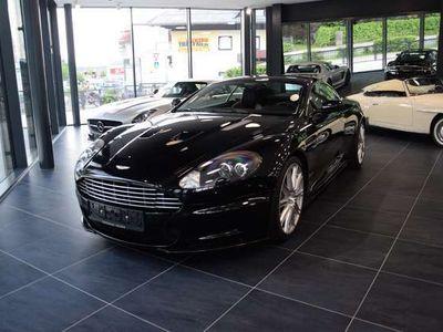 gebraucht Aston Martin DBS V12