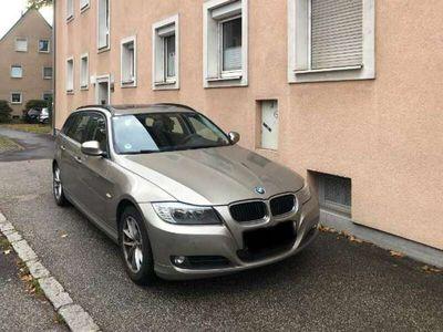 gebraucht BMW 320 Touring