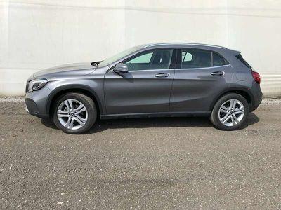 gebraucht Mercedes GLA180 CDI / d (156.912)
